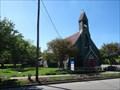 Image for Our Merciful Saviour Episcopal Church - Kaufman, TX