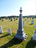 Image for WhiteHead Cemetery,Grand Manan, NB