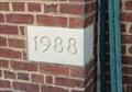 Image for 1988 - Bethel Baptist Church Offices - Midlothian, VA