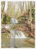 Image for Bubovicke vodopady, CZ