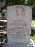 Image for General Casimir Pulaski Memorial - Northampton, MA
