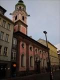 Image for Spitalskirche Innsbruck, Tirol, Austria