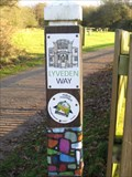 Image for Lyveden Way Access Point - Fermyn Woods, Near Brigstock, Northamptonshire, UK