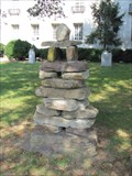Image for Organization of American States Inuksuk - Washington, D.C.