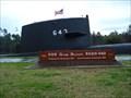 Image for USS George Bancroft (SSBN-643) - Kings Bay, GA