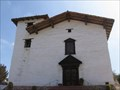 Image for Tourism - Mission San Jose