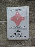 Image for Eglise Saint Jean - Ambert - France