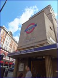 Image for Leicester Square Underground Station - London, UK