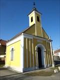 Image for Kaple - Nišovice, okres Strakonice