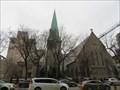 Image for Église Saint James the Apostle - Montréal, Québec