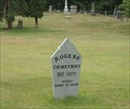 Image for Rogers Cemetery - Chenango Forks, NY