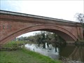 Image for Mountsorrel Bridge - 1860 - Mountsorrel, Leicestershire