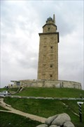 Image for The Tower of Hercules, World Heritage - A Coruña, Spain