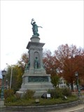 Image for Soldiers Monument, Waterbury, CT