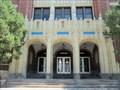 Image for McCormick, Lulu, Junior High School, aka Emerson Building - Cheyenne, WY