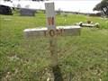 Image for Tom Wolf - Gulf Prairie Cemetery, Jones Creek, TX