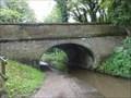 Image for Bridge 20 Over The Macclesfield Canal – Adlington, UK