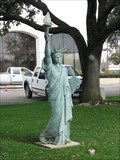 Image for Statue of Liberty - North Richland Hills, Texas