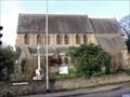 Image for St Giles Church - Castle Street, Cambridge, UK
