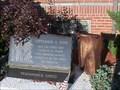 Image for Pequannock, NJ  9/11 UNICO Memorial