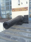 Image for Commanding General Cannon - Los Alamitos, CA