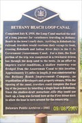 Image for Bethany Beach Loop Canal
