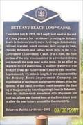 Image for Bethany Beach Loop Canal (SC-158) - Bethany Beach, DE