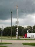 Image for Tornado Siren - Joplin, MO