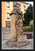 Image for Combined World War I & II Memorial - Mistrovice, Czech Republic
