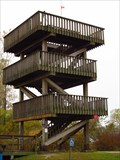 Image for Holiday Beach Conservation Area Hawk Tower - Amherstburg, Ontario