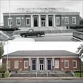 Image for Ward R. Burke U.S. Courthouse - Lufkin, TX