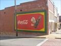 Image for Coca Cola Sign - Van Buren, AR
