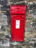 Image for Victorian Wall Box - High Cogges - South Leigh Road - Witney - Oxfordshire - UK
