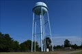 Image for Richmond County Water System, Water Tower, Ellerbe, NC
