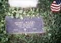 Image for Henry Wilkes-Rensselaer, NY