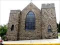 Image for St. John's Episcopal Church - Butte, MT