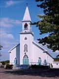 Image for Église Saint-Isidore - Lac-des-Aigles, QC