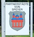 Image for Coats of Arms - Speyer, Rhineland-Palatinate, Germany