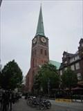 Image for Evangelische Kirche in Schleswig-Holstein, Lübeck, Germany