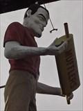 Image for Muffler Man - Dallas, Tx