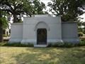 Image for Samuel Burk Burnett - Oakwood Cemetery - Fort Worth, TX