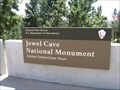 Image for Jewel Cave National Monument