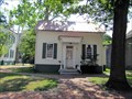 Image for Surrogate's Office and Collector's Office - Mt. Holly Historic District - Mt. Holly