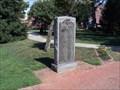Image for Veterans Park World War Memorial - Mays Landing, NJ