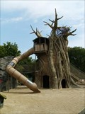 Image for Henry Vilas Zoo Playground - Madison, WI