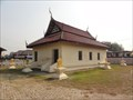 Image for Wat Klang—Phitsanulok, Thailand.