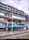 Image for Queen Elizabeth II Conference Centre (London)