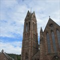 Image for Bell Tower - Crieff Parish Church, Perth & Kinross.