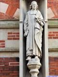 Image for John Pearson - St John's Street, Cambridge, UK