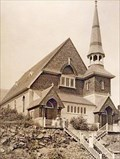 Image for St. Andrew's United Church - Rossland, BC